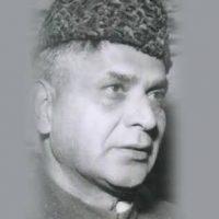 Agha Shorish Kashmiri