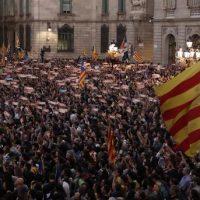Catalonia Freedom