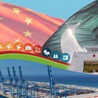 China Pakistan Economic Corrido