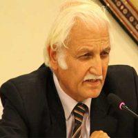 Farhatullah Babar
