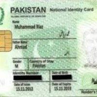 Identity Cards