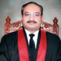 Justice Baqar