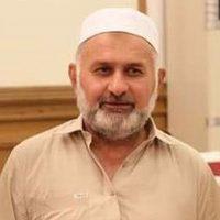 Pir Sultan Fayyaz Hassan Qadri