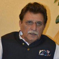 Raja Farooq Haider