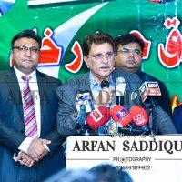 Raja Farooq Haider Khan