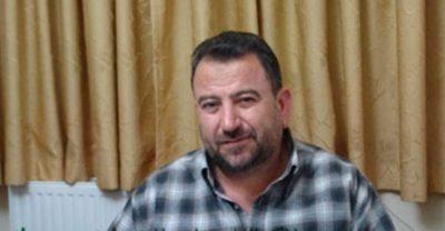 Saleh Al Aruri