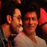 Shahrukh Khan, Ranbir Kapoor