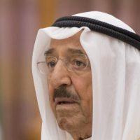 Shaikh Sabah Al Ahmad