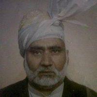 Ch Barkhuddar Khan
