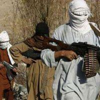 Balochistan Terrorism