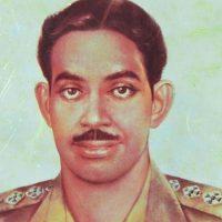 Captain Mohammad Sarwar Shaheed