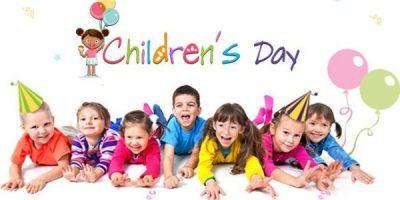 Children's World Day