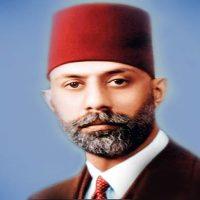 Choudhry Rehmat Ali