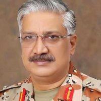 DG Rangers Sindh