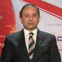 Dr. Musadik Malik