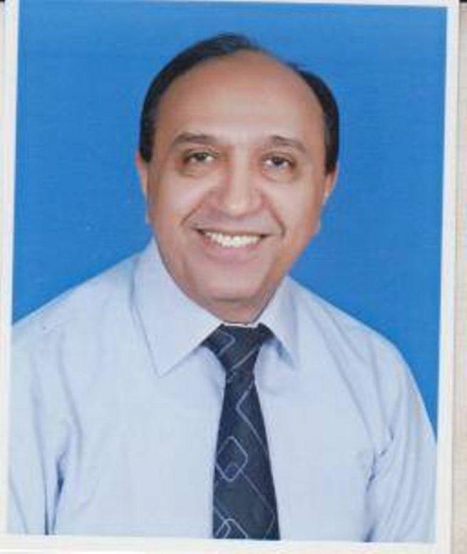 Dr.Salahuddin Babur