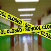Educational Institutions Closed