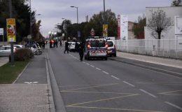 فرانس: طالب علموں پر موٹر گاڑی چڑھا دی، تین زخمی