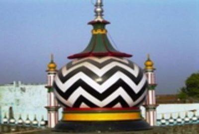 Imam Ahmad Raza Barelvi