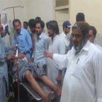 Khuzdar Blast