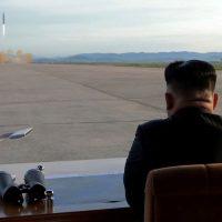 North Korea - Belistic Missile Experience
