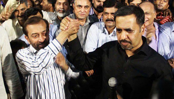 سندھ میں وڈیروں کا غاصبانہ قبضہ ہے