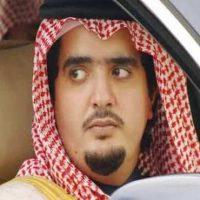 Prince Abdul Aziz bin Fahid