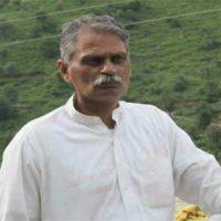 Rana Nair Iqbal