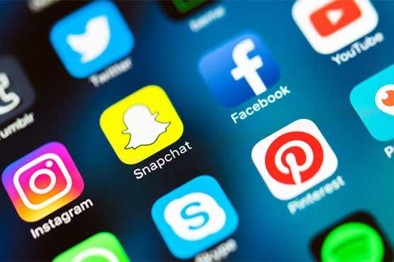 اسلام آباد دھرنا: نیوز چینل نشریات کے بعد سوشل میڈیا بھی بند
