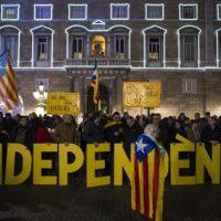 Spain Rebellion