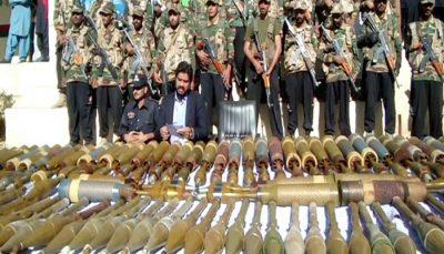 Ammunition Exports
