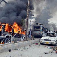 Balochistan Bomb Blast