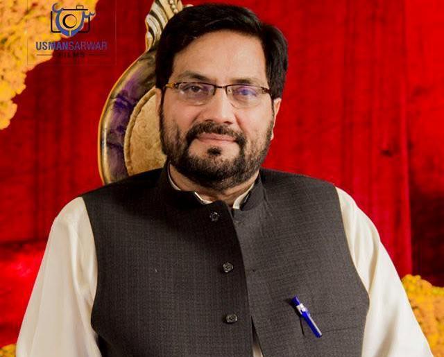 اسلام آباد پریڈ گرائونڈ میں جلسہ سیاسی موت ثابت ہو گا۔ انجینئر افتخار چودھری