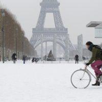 France Snow