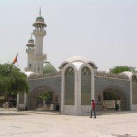 Hazrat Baba Bulleh Shah
