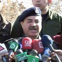 IG Balochistan