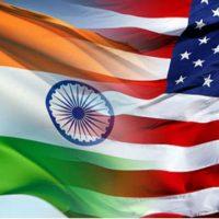 India - America