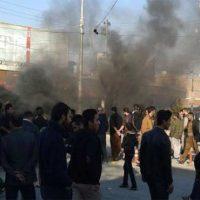 Iraq Protesters