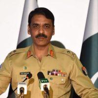Major General Asif Ghafoor
