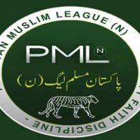 PML - N