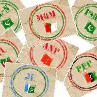 Pakistan's Political Situation