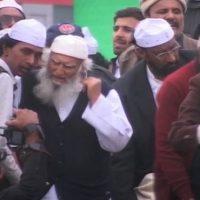Peer Hameed Ud Din Sialvi