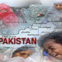 Poor People Pakistan