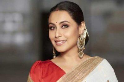 Ranani Mukherjee