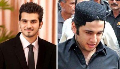 Shahzeb Khan Case