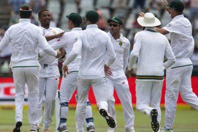 Cape Town Test