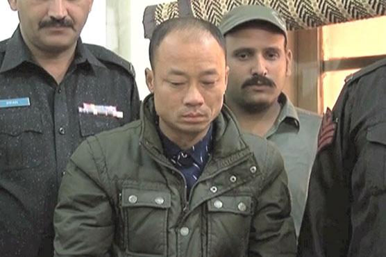 کراچی : اے ٹی ایم سکمنگ کیس میں ملوث چینی باشندہ گرفتار