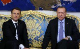 داعش کے خلاف جنگ کسی دوسری دہشت گرد تنظیم کی ہمراہی میں نا ممکن ہے، صدر ایردوان