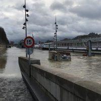 France Rains, Floods