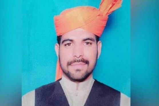 جیکٹ کے دو بٹنوں نے ملزم عمران علی کو گرفتار کرا دیا
